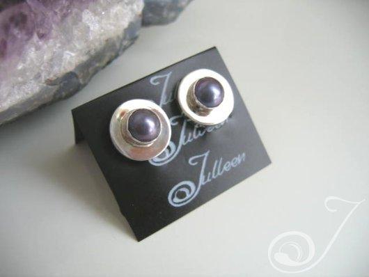 Clip On Betina Earrings