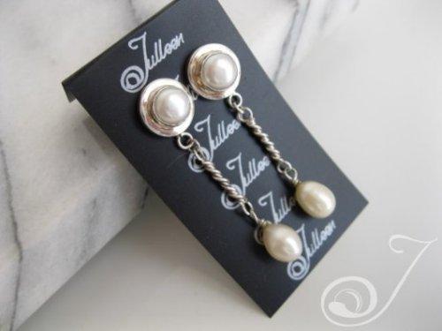 Princess Kate Earrings