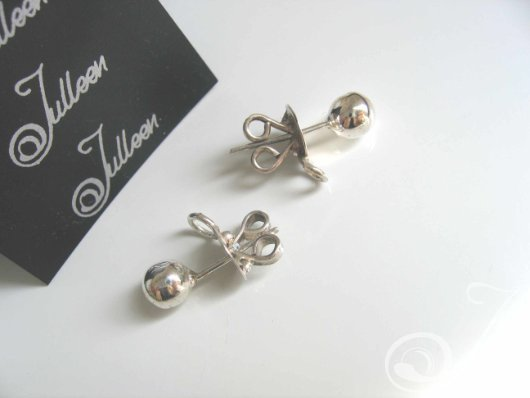 Lobe Lift Secret Earring