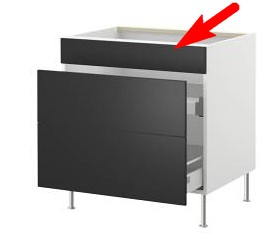 Ikea Element Sous Evier Pearlfectionfr