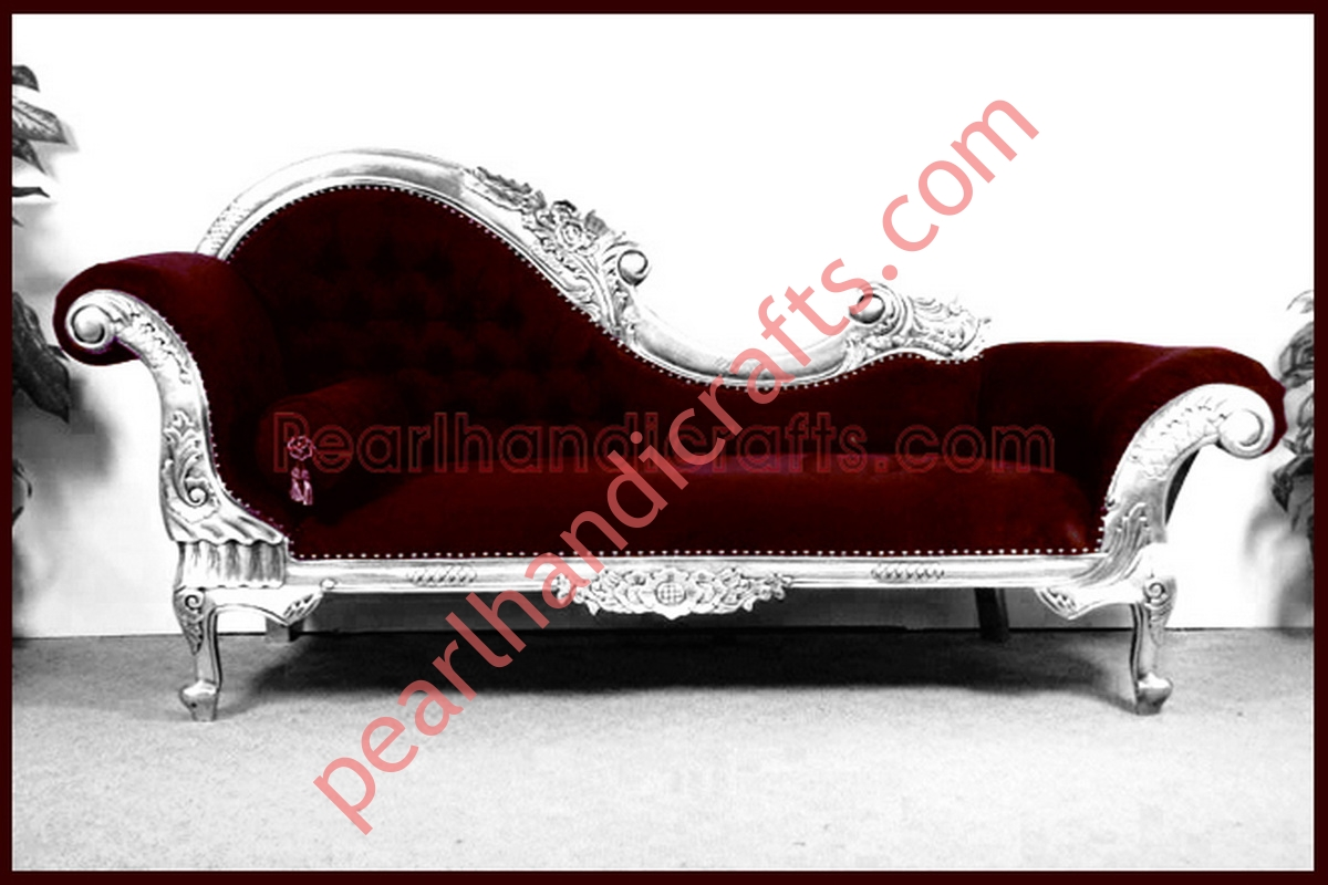 diwan sofa set price pottery barn loveseat bed sets for metal silver at best pearl