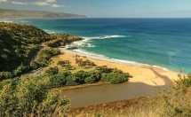 North Shore Oahu Haleiwa Beaches &