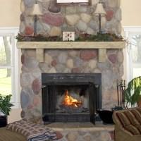 Pearl Mantels Perfection Cast Stone Shelves