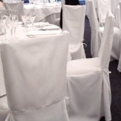 Chair Cover And Sash Hire Birmingham Lucite Desk Chic Covers For To Refresh Old Dated Seating Snowball White