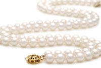 White Pearl Jewelry