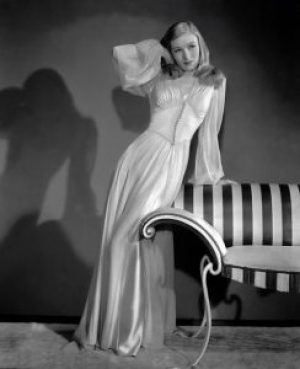 old hollywood glam dresses