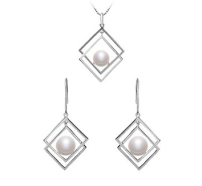 holiday gift idea pearl set