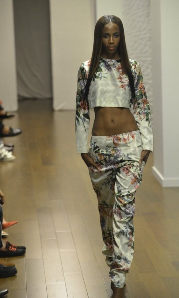 Marquette Colection Runway 1