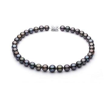 multi colored pearl jewelry