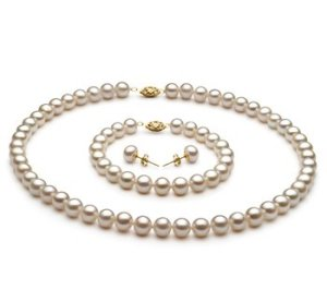 love pearl gift set