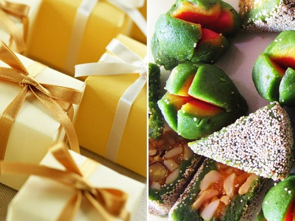 Gift Giving etiquette in India