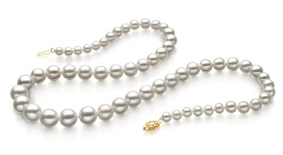 how to tell real pearls