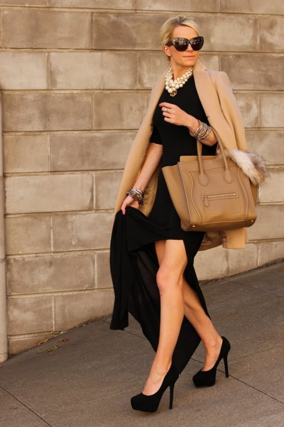 Fashionista Of The Day In Pearls Blaireadiebee Pearls Only