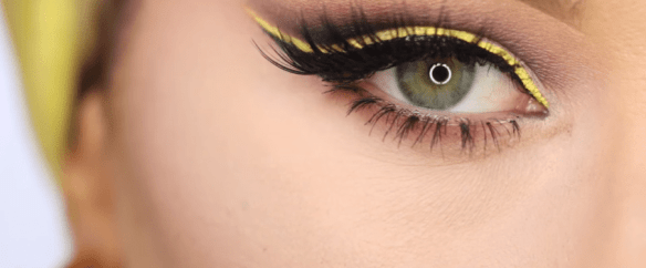 Modern Pin-Up Makeup Tutorial - YouTube2