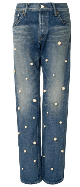 pearl pants