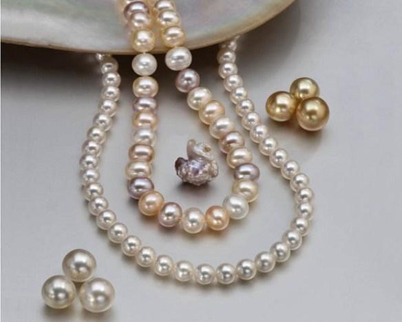 Akoya vs. Freshwater Pearls