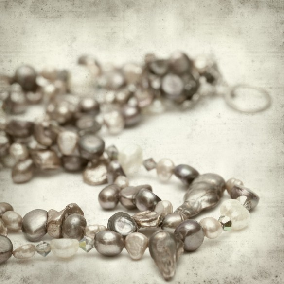 Types of Pearls and Their Value