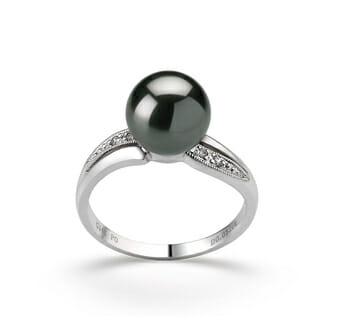 black-pearl-engagement-ring