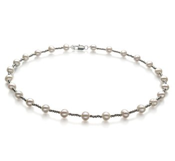 necklace Teen pearl