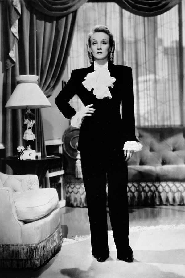Old Hollywood Glamour Marlene Dietrich u2013 image source