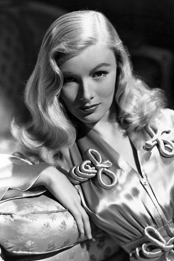 Old Hollywood Glamour old hollywood glamour veronica lake. Veronika Lake u2013 image source