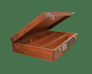 jewel storage box