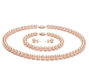 pearl jewelry sets for bridesmaids