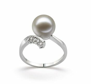 b0dae001f A great many modern pearl cocktail rings will follow the latest trends when  it comes to statement pieces of jewelry. They will have a much more daring  look ...