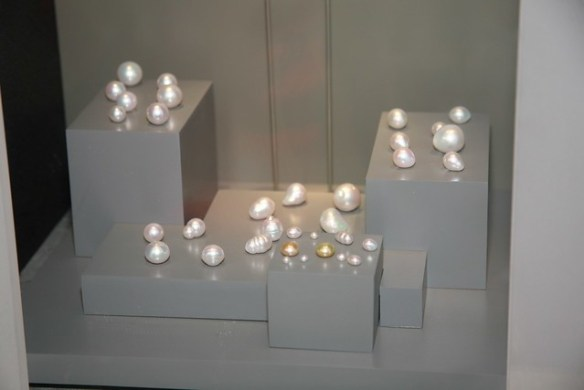 south sea pearls