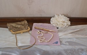 clutch and pearls