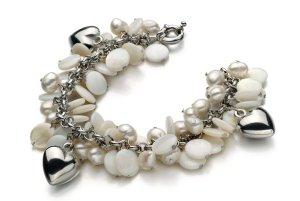 pearl bracelet for Valentines day gift