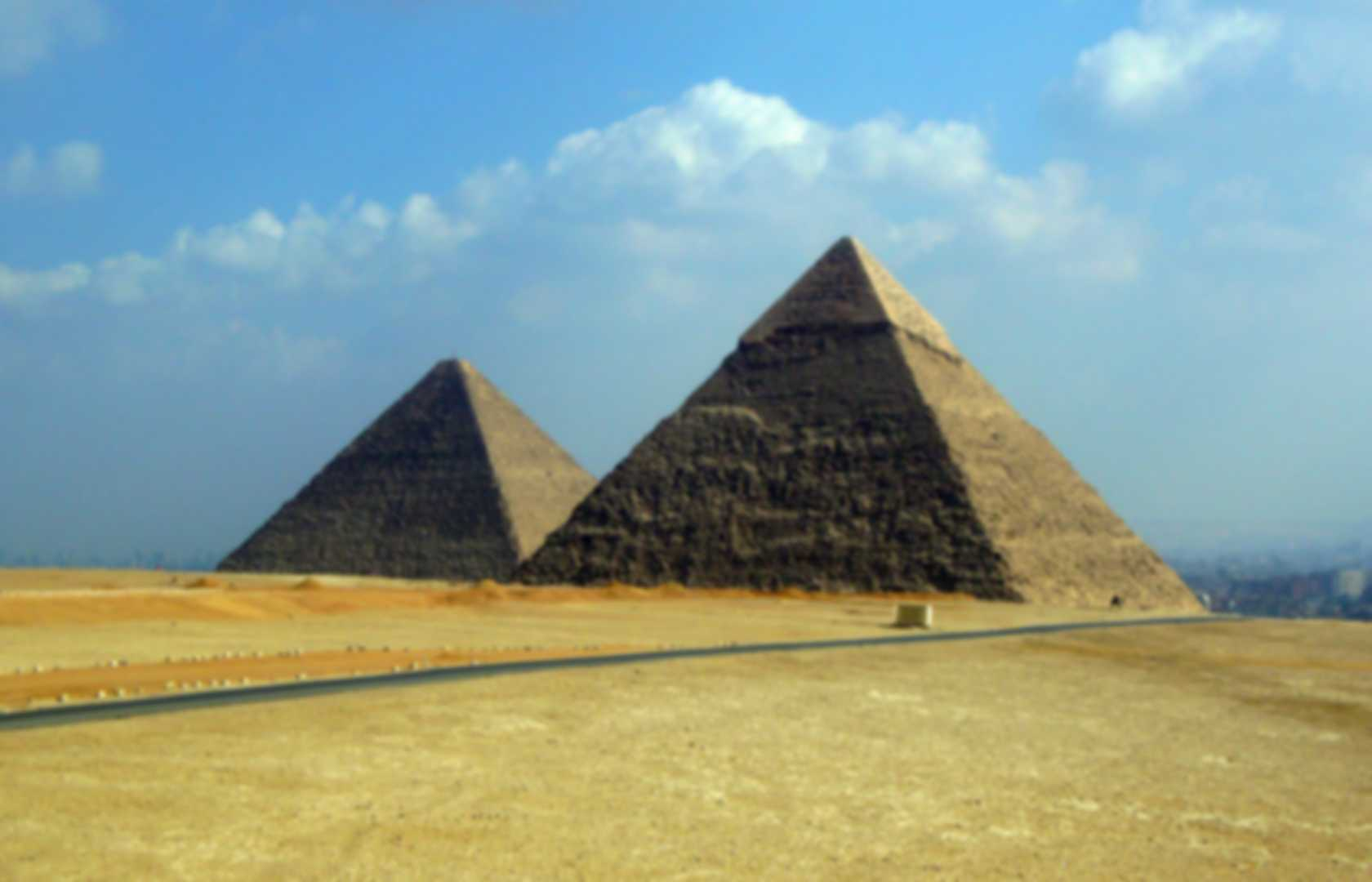 Ancient Egypt 332 Bc