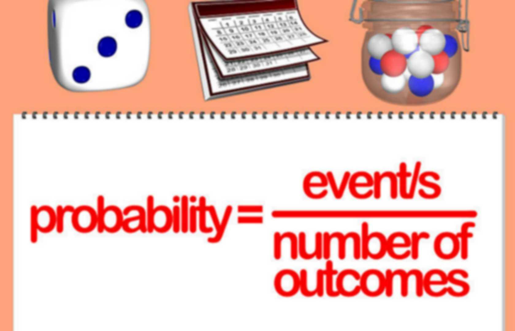 Data Amp Probability