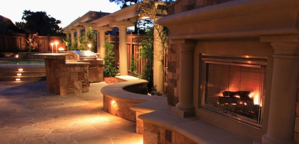 south bay california hardscaping