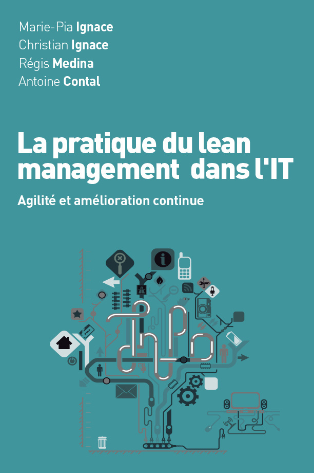 La Pratique du Lean Management dans l'IT (Operae Partners)