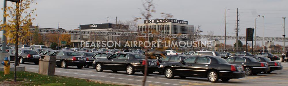 Black Car Hire Toronto Airport Pearson Airport Limousine