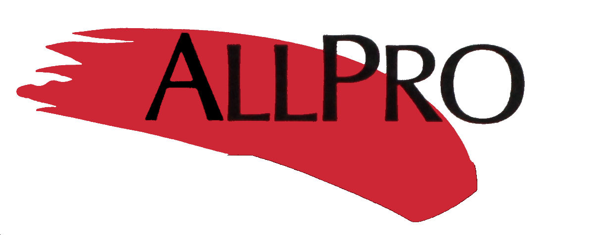 allpro branded paint sundries