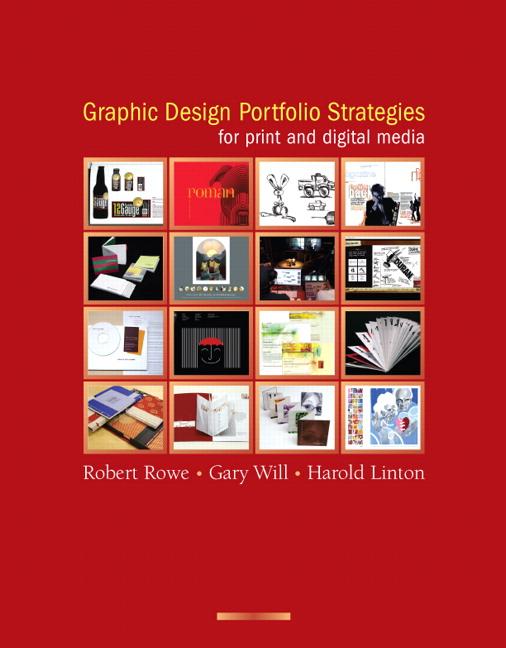 Rowe Will Linton Graphic Design Portfolio Strategies
