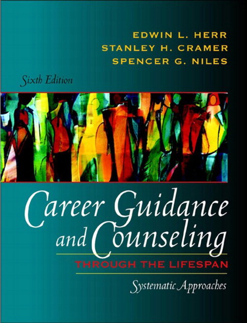 Herr Cramer & Niles Career Guidance And Counseling Through The