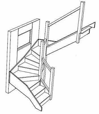 Staircase Design & Stair Ideas, Wooden Staircase Designers UK