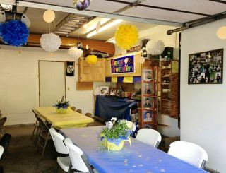 How to Decorate For Your Graduation Party