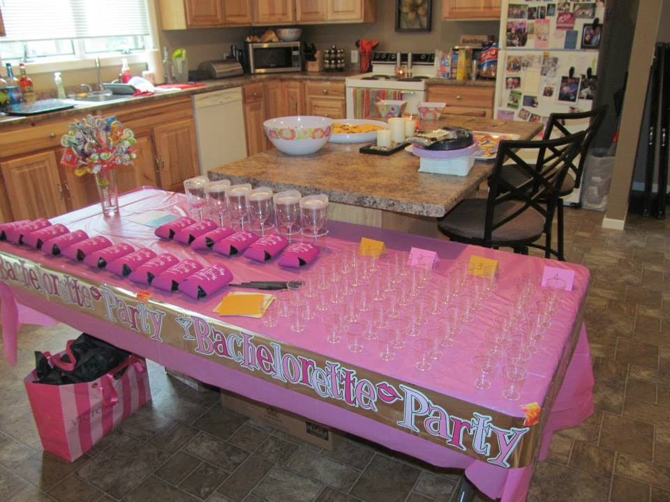 His Hers=Ours Bachelorette Party Ideas Pear Tree Blog