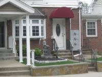 Window & Door Awnings Gallery: L.F.Pease Company