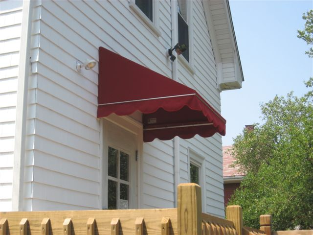 Window  Door Awnings Gallery LFPease Company