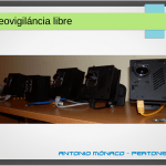 BCN SELAI Raspberry - sistem surveilans video gratis [14/11/15]