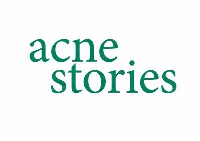 ACNE STORIES