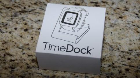 Timedock packaging