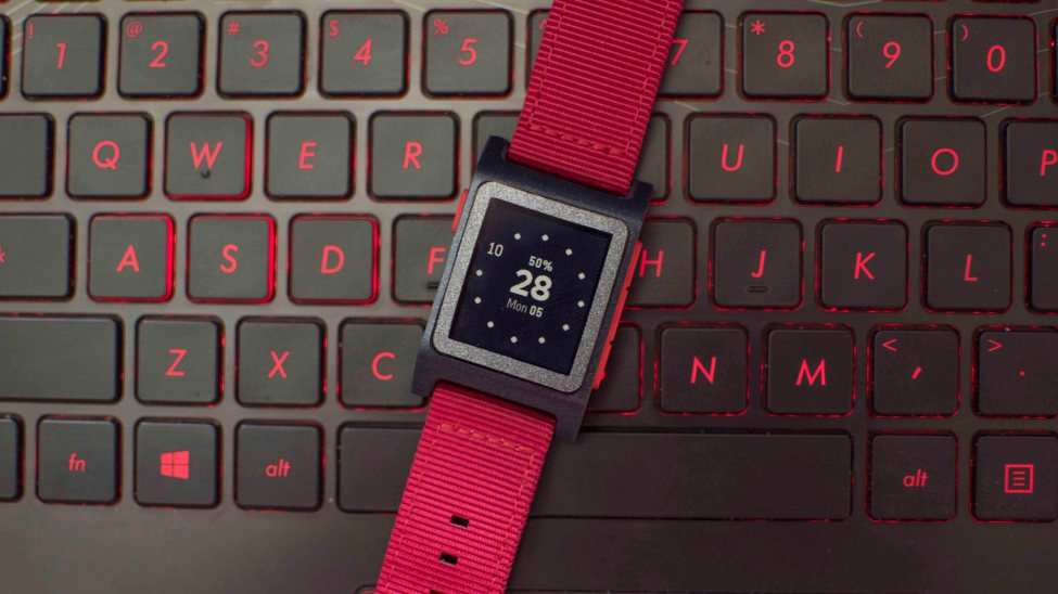 The best Pebble 2 Watchfaces - Simply Analog