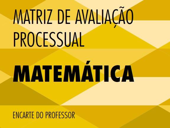 Matrizes de Avaliação Processual
