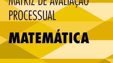 Photo of Matrizes de Avaliação Processual